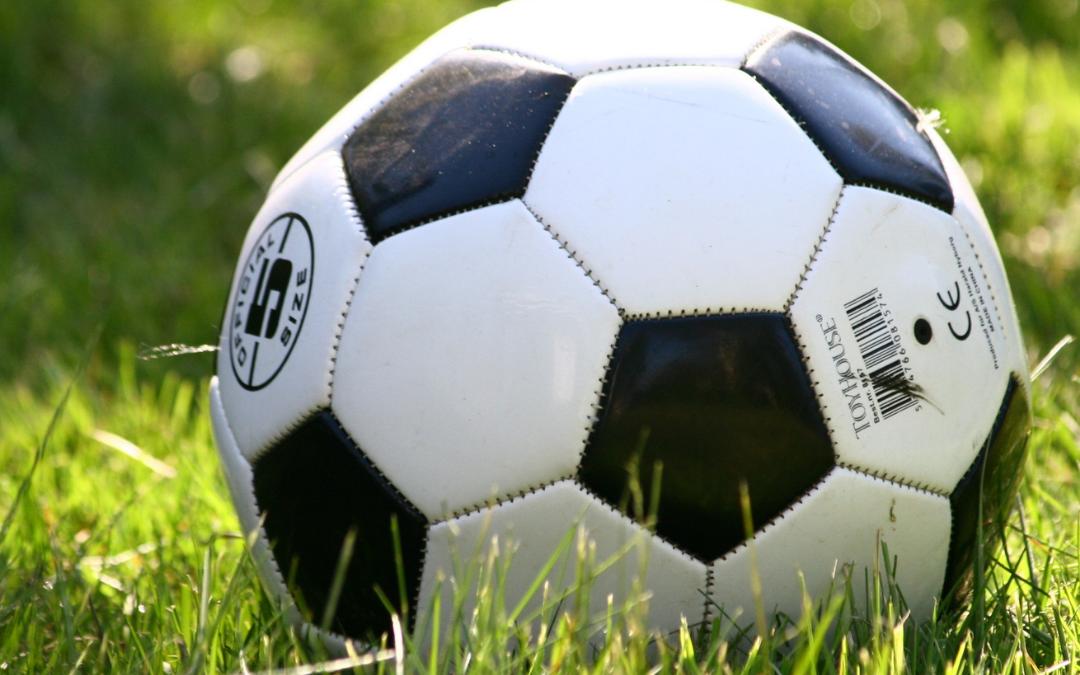 Fußball im Reichenfeld