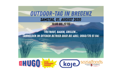Outdoor – Tag