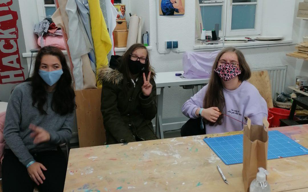 Mädchen*Impulstage 2020