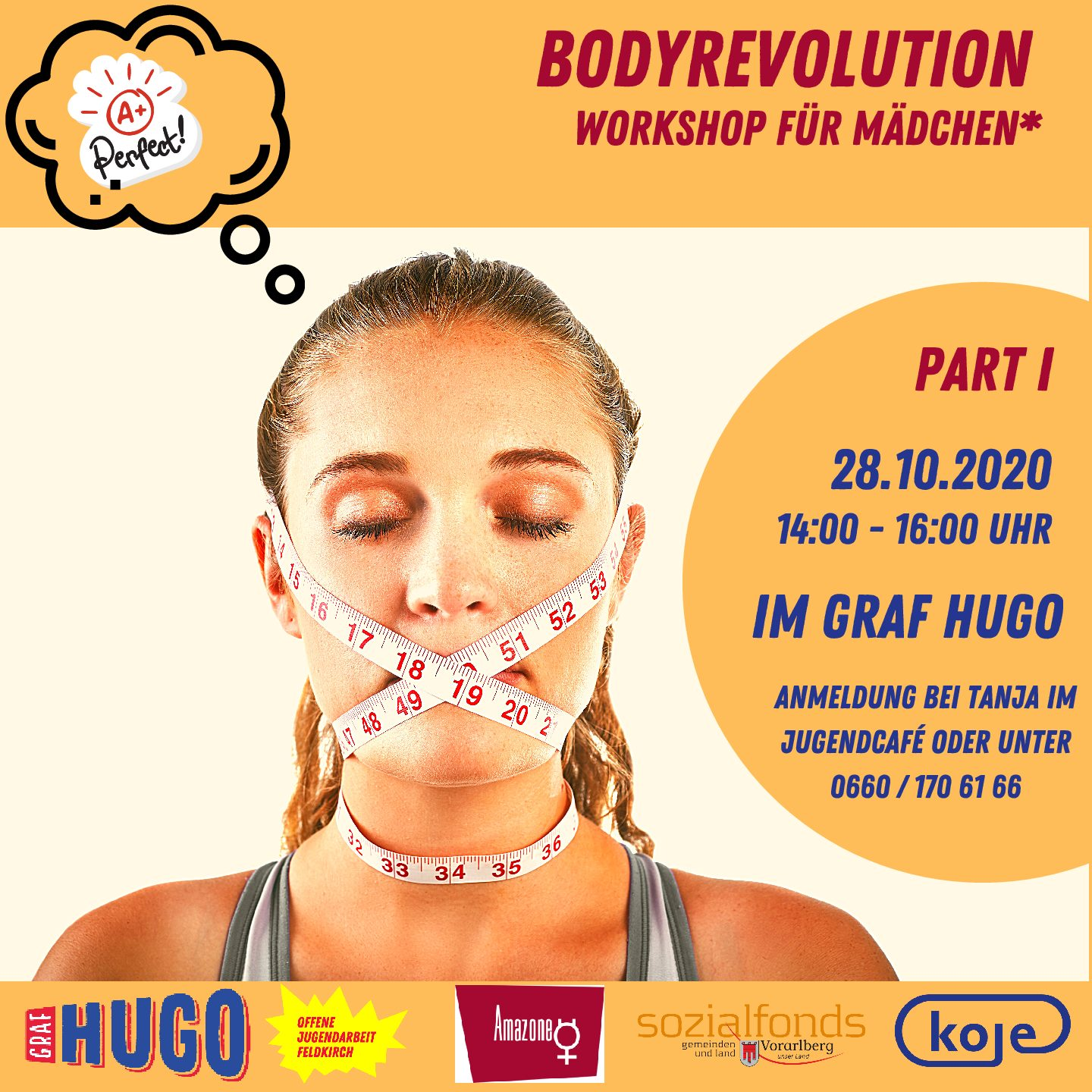 bodyREVOLUTION Part I & II