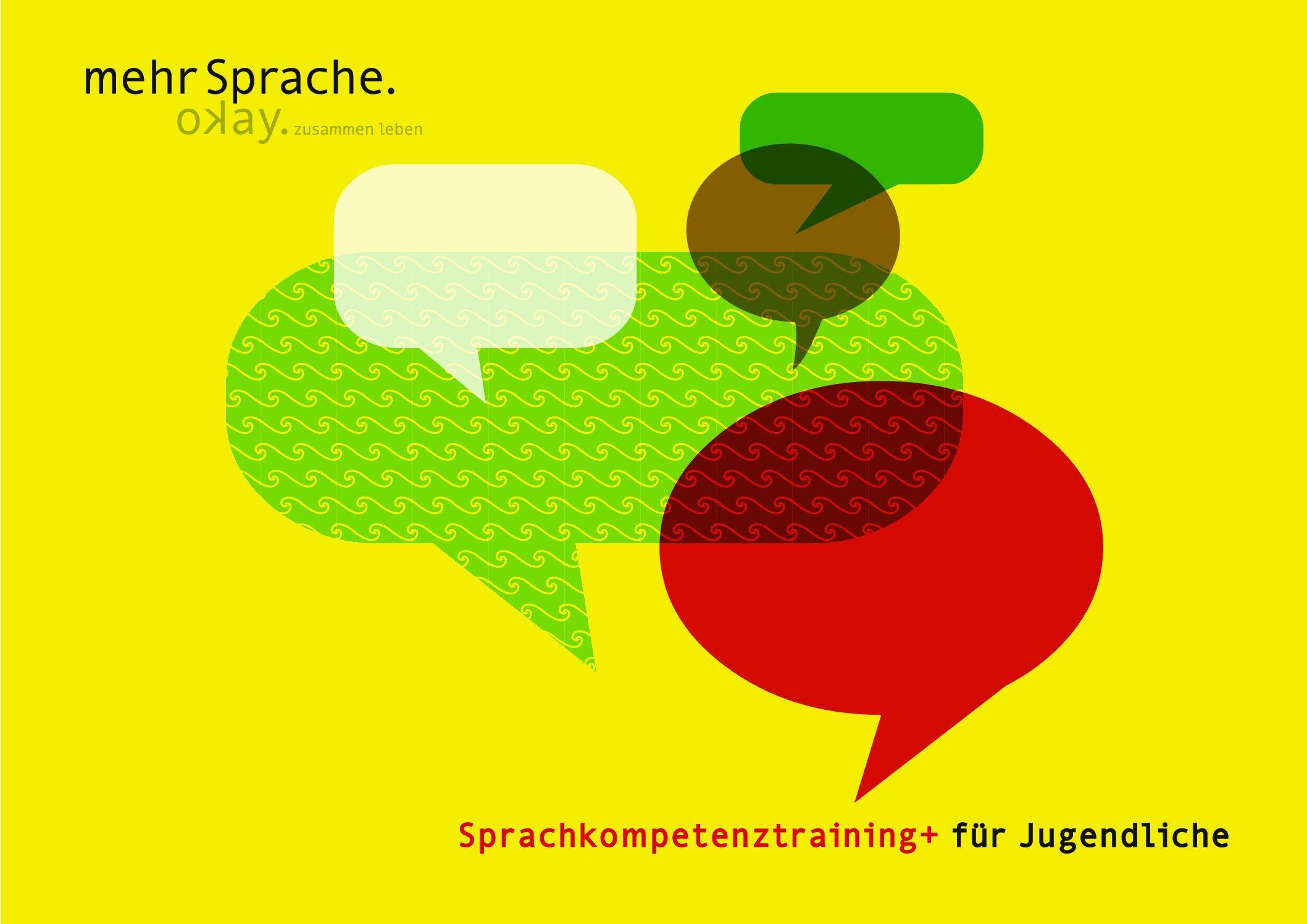 Sprachkompetenztraining+ für Jugendliche im Graf Hugo